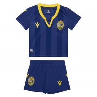 Baby kit home Hellas Verona FC 19/20