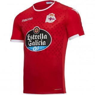 home goalkeeper jersey RCD Coruña 2018/19
