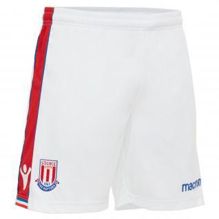 Short home Stoke City 2017-2018