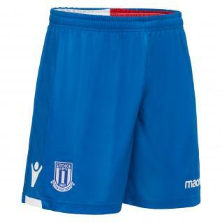 Short outside Stoke 2017-2018