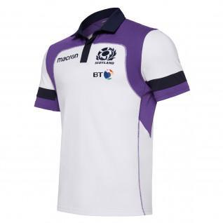 Cotton outer shirt Écosse Rugby 2017-2018