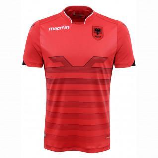 Albania Euro 2016 Home Jersey