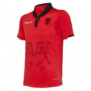 Junior Home Shirt Albania 20 Euro