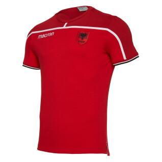 T-Shirt Albania trip Euro 20