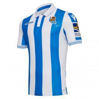 Home Jersey 18/19 Real Sociedad