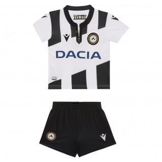 Home child kit Udinese 2019/2020