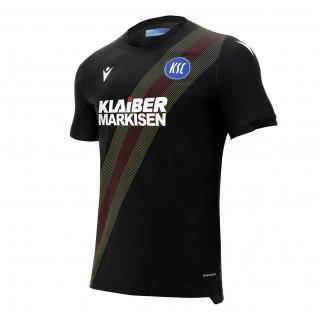 Karlsruher third jersey sc 2020/21