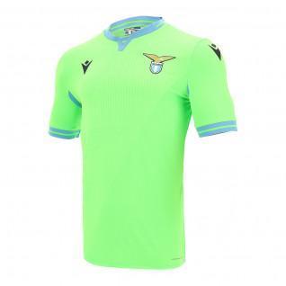 MACRON Lazio Rome Third Shirt 20 21 S S Lazio ausweichtrikot Biancocelesti s-3xl