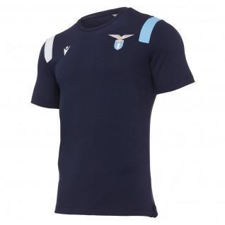 T-shirt Lazio Rome cotton 2020/21