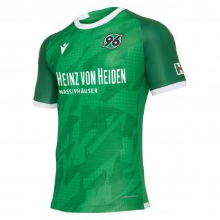 Hannover 96 outer jersey 2020/21