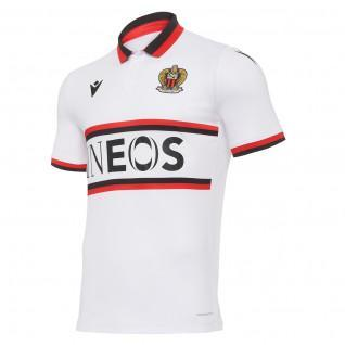Outdoor jersey OGC Nice 2020/21