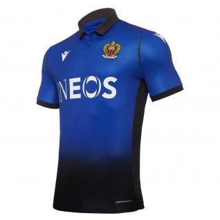 Third OGC Nice 2020/21 jersey