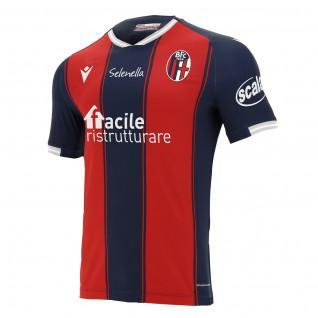 Home jersey Bologna 2020/21