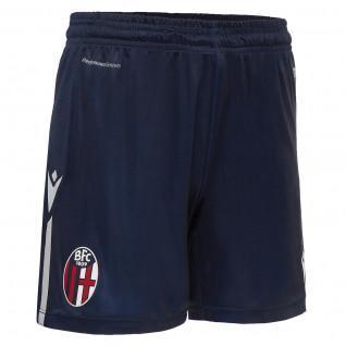 Children's shorts home Bologna 2020/21