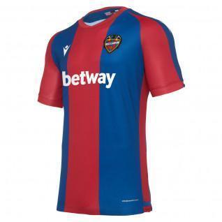 Home jersey Levante 2020/21