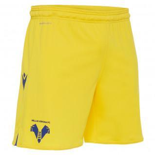 Hellas Verona fc 2020/21 outer shorts