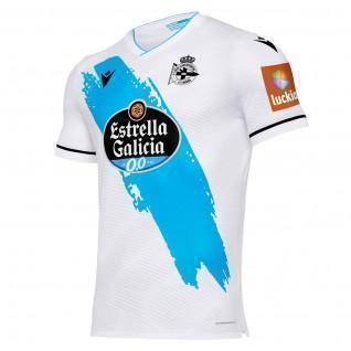 Deportivo La Coruña 2020/21 jersey