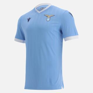 Home jersey Lazio Rome 2021/22