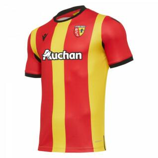 Lens 2020/21 Home Jersey