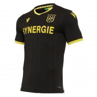 Nantes 2020/21 away shirt