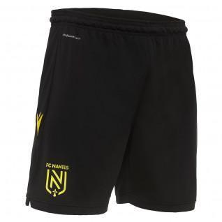 FC Nantes 2020/21 Outdoor Shorts