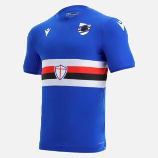 uc sampdoria home jersey 2021/22