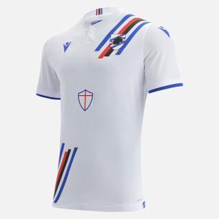 Outdoor jersey Uc Sampdoria 2021/2022