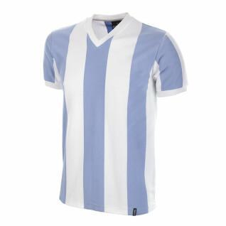 Argentina's Home Jersey 1960