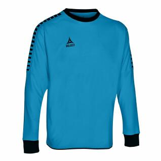 Long sleeve jersey of Select Argentina keeper