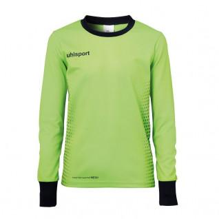 Set Junior Uhlsport goalkeeper score
