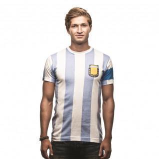 T-Shirt Argentina captain