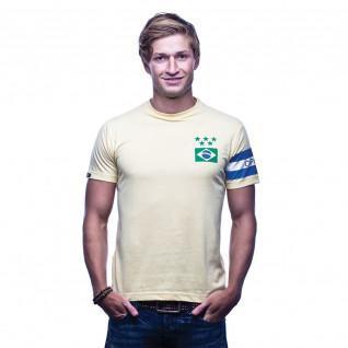 T-Shirt Captain Brazil