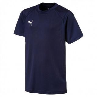 Junior training shirt Puma Liga