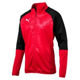 Training jacket Puma Cup Poly Core