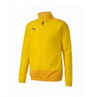 Veste gardien de but junior Puma Polyester