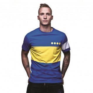T-Shirt Captain Boca Juniors