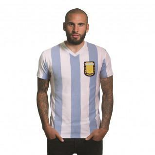 Shirt Argentina 1982 home
