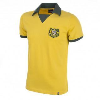 Home Jersey Australia World Cup 1974