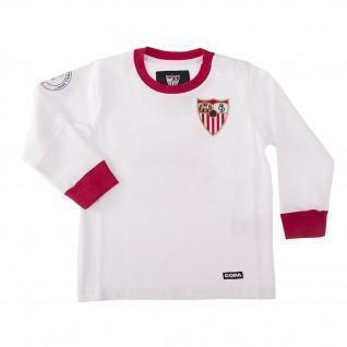 Copa Sevilla FC baby jersey