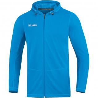 Jacket Jako à capuche Run 2.0