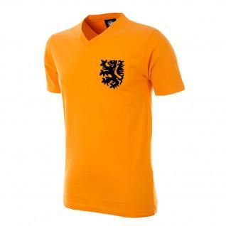 T-shirt col rond Copa Pays-Bas