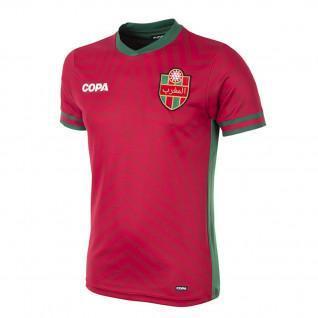 Morocco Jersey Copa