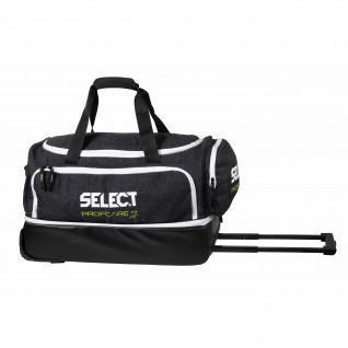 Select first aid bag (50L) with wheels
