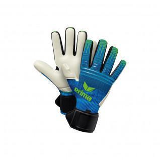 Goalkeeper gloves Erima Flexinator ultra knit