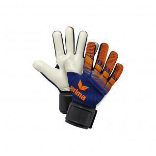 Goalkeeper gloves Knit Flexinator Erima