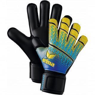Goalkeeper gloves Erima Skinator Hardground