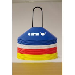 Set Erima pads (X40)