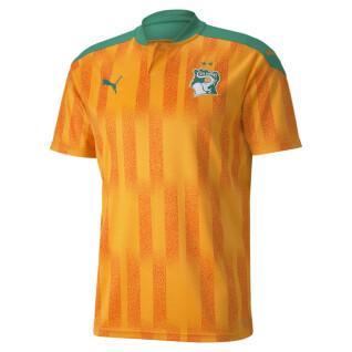 Home jersey Ivory Coast 2020