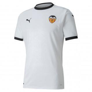 Puma Valencia CF home shirt 2020/21