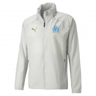 OM 2020/21 rain jacket
